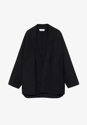 TOKYO - Blazer - schwarz