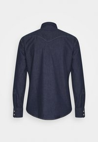 Levi's® - BARSTOW WESTERN SLIM - Shirt - med indigo - 1