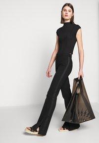 Neil Barrett - Tote bag - black - 2