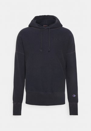 HOODED - Sweatshirts - dark blue