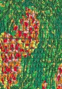 Farm Rio - PINEAPPLE GALORE SMOCKED  - Bluser - green - 7