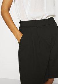 NAF NAF - COMODO - Shorts - noir - 5