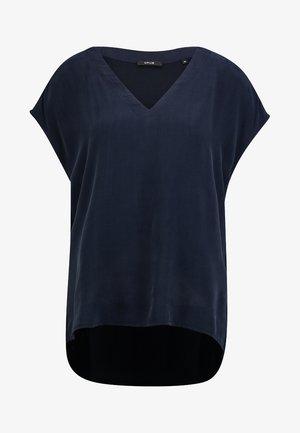 SILVIA - Blouse - simply blue