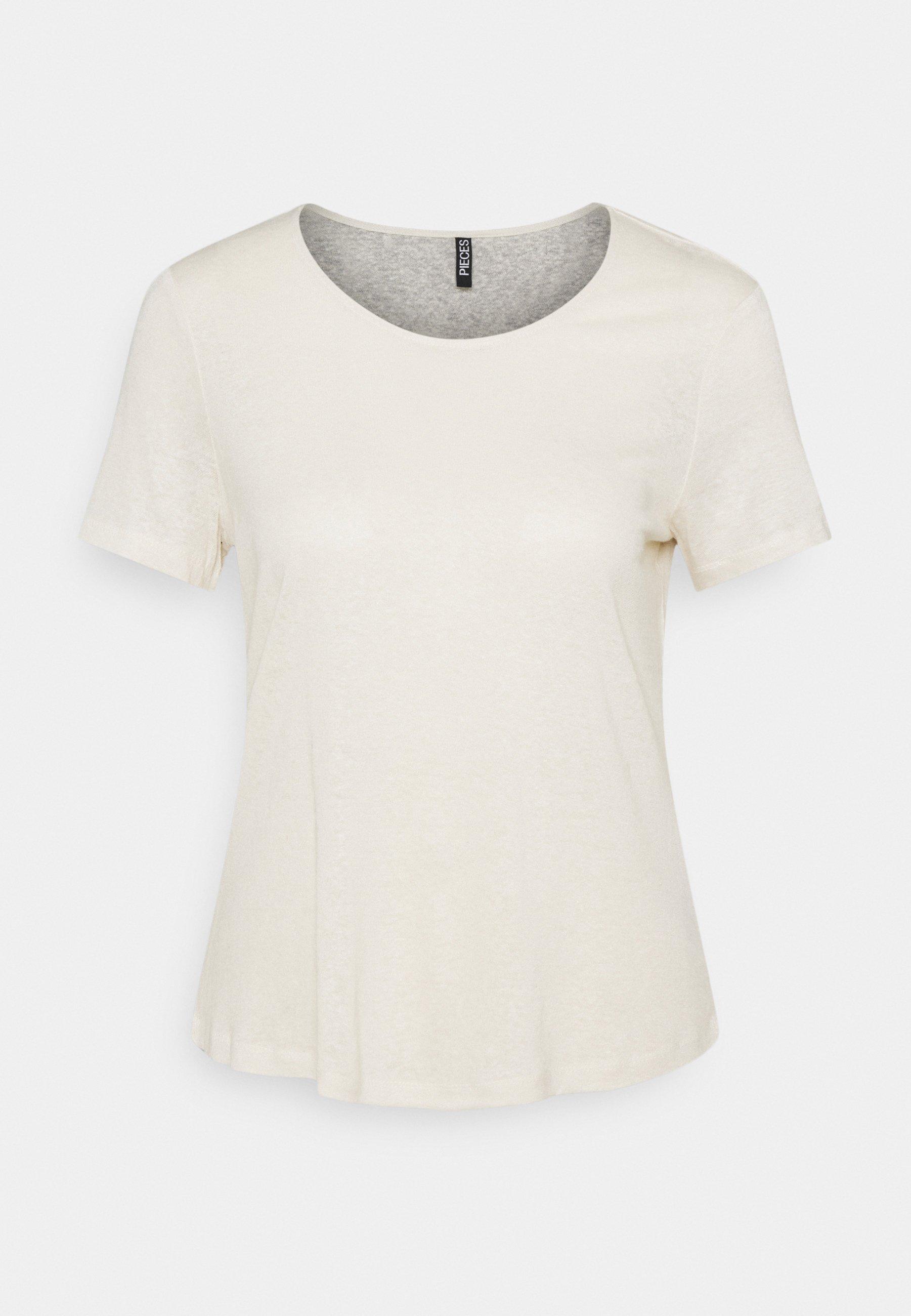 Damen PCPHOEBE TEE - T-Shirt basic