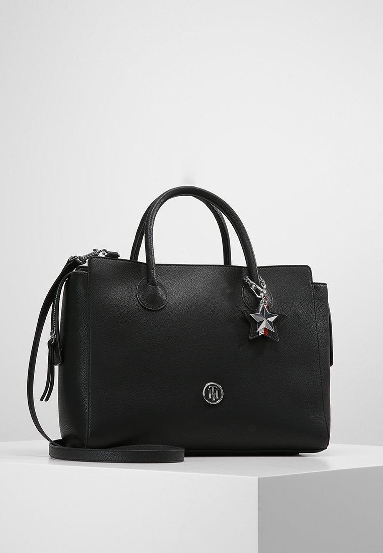 Tommy Hilfiger - Handväska - black