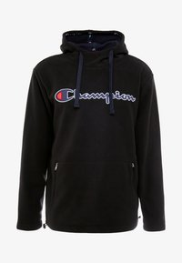 Champion - HOODED TOP - Hoodie - night - 3