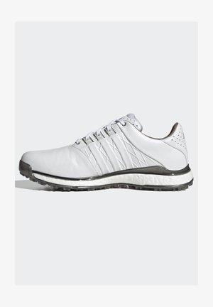 TOUR360 BOOST SPORTS GOLF SNEAKERS SHOES - Golfkengät - white