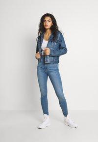 Levi's® - MILE HIGH ORANGE TAB - Jeans Skinny Fit - twice nice - 1