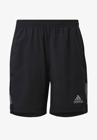 adidas Performance - kurze Sporthose - black - 5