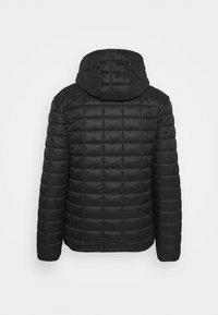 PARELLEX - STRIKE JACKET - Light jacket - black - 1