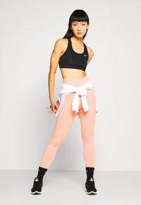 Cotton On Body - 7/8 LEGGINGS - Medias - peaches cream wash - 1