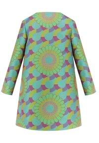 Evika Kids - Short coat - multi-coloured - 1