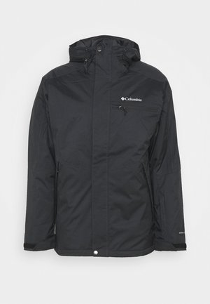 VALLEY POINTJACKET - Veste de ski - black