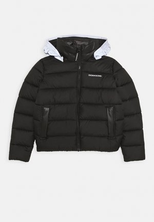 ROSE - Winter jacket - black