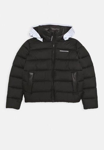 ROSE - Winter jacket - black