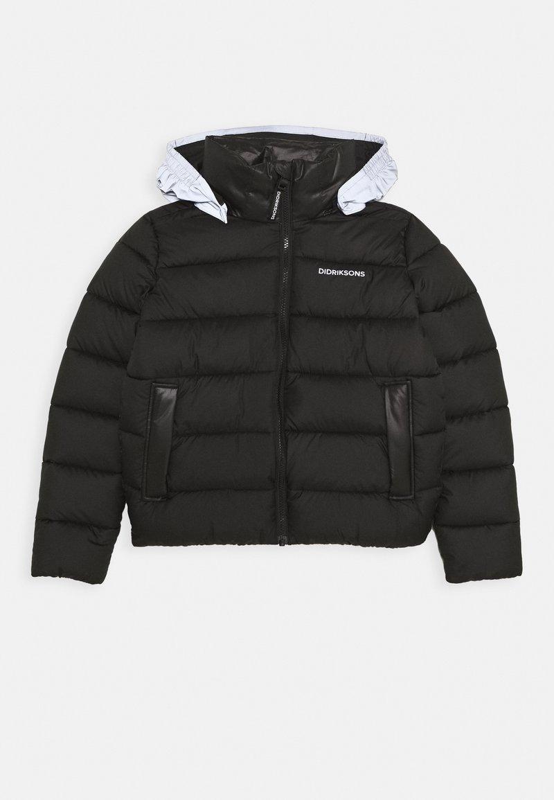 Didriksons - ROSE - Zimní bunda - black