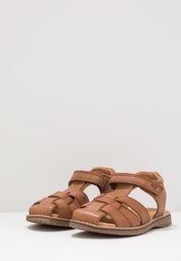 Froddo - DAROS MEDIUM FIT - Sandals - brown - 3