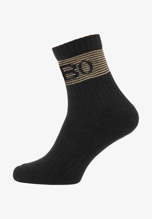 SHINE LOGO  - Socks - black