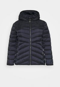 INSULATED - Light jacket - navy