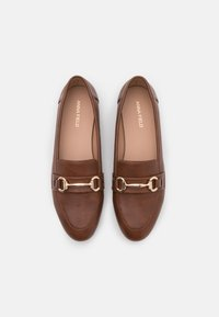 Anna Field - Mocasines - cognac - 5