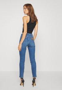 Wrangler - RETRO - Slim fit jeans - dance with me - 2