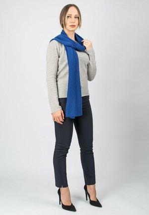 Sjaal - blu royal