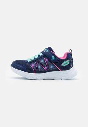 GLIMMER KICKS - Sneakers laag - navy