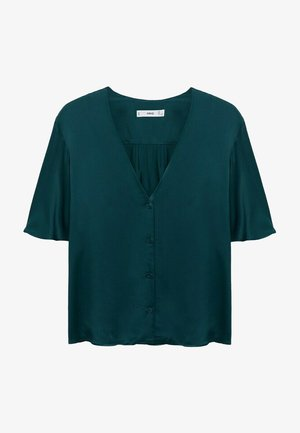 CECIL - Bluser - groen