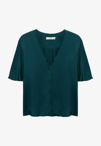 CECIL - Blouse - groen