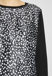 one more story - Blouse - black 2 color - 5
