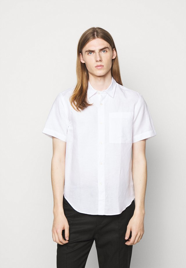 DIDON - Chemise - pure white