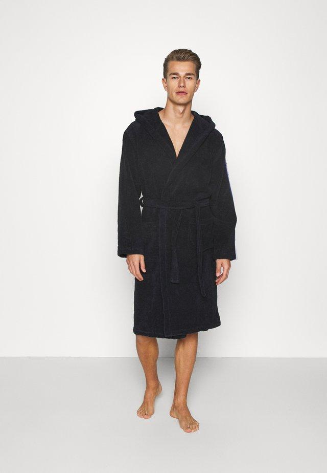 BATHROBE - Dressing gown - blu navy