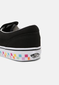 Vans - CLASSIC SLIP-ON - Zapatillas - rainbow/black - 6