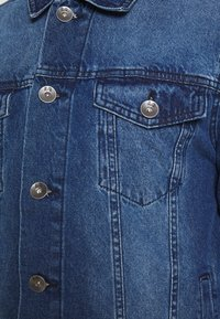 Redefined Rebel - MARC JACKET - Denim jacket - mid blue - 5