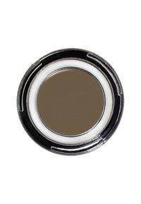 Maybelline New York - TATTOO BROW POMADE - Eyebrow powder - 003 medium brown - 2