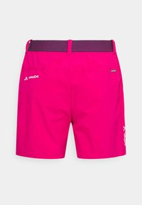 Vaude - SCOPI SHORTS II - Shorts outdoor - bramble - 1