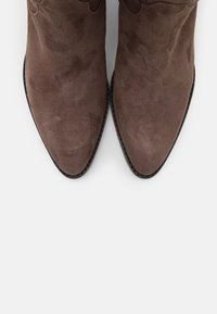 Hash#TAG Sustainable - Boots - caffe - 5