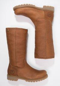Panama Jack - BAMBINA - Winter boots - grass - 1