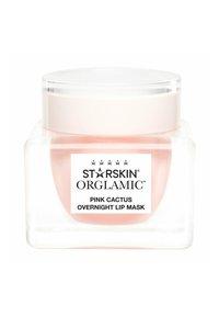 STARSKIN - STARSKIN ® ORGLAMIC™ PINK CACTUS 2-STEP LIP TREATMENT - Skincare set - - - 1