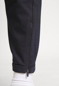 Gabba - PISA Small Dot - Trousers - navy - 6