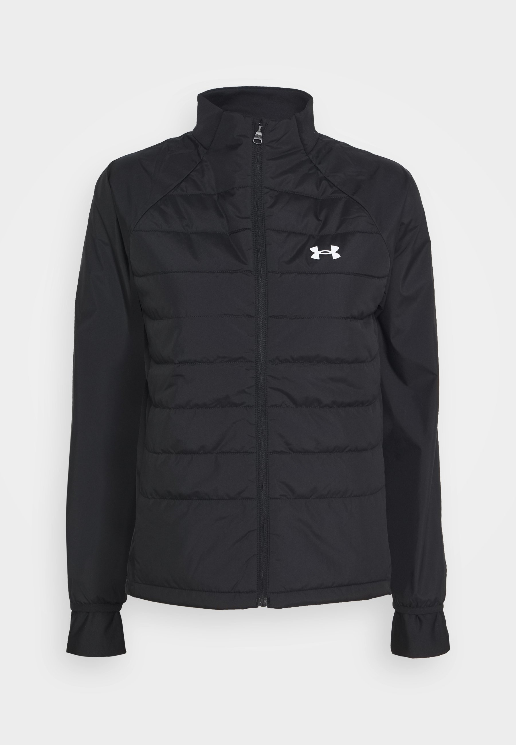 Women RUN INSULATE HYBRID - Training jacket