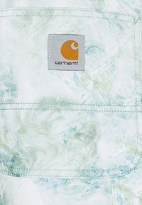 Carhartt WIP - MARBLE  - Shorts - green - 2