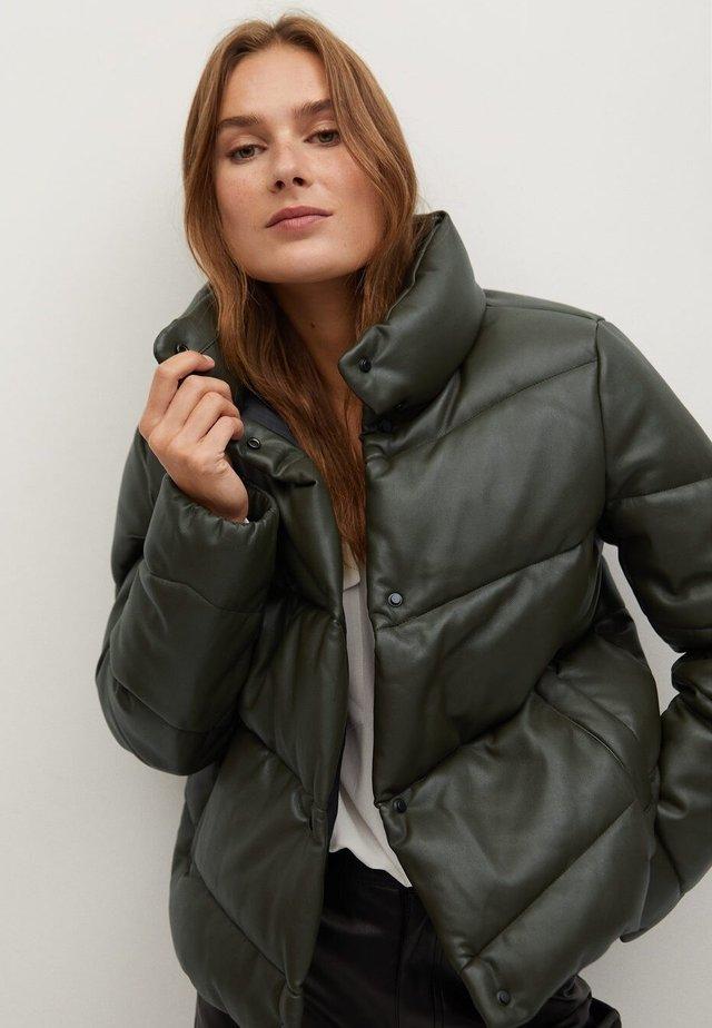 ZIG - Vinterjakke - khaki