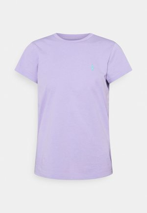 TEE SHORT SLEEVE - T-shirts basic - cruise lavendar