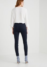 DRYKORN - WINCH - Trousers - dark blue - 2