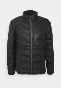 JCOSCOTLAND JACKET - Training jacket - black