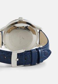 Swarovski - OCTEA LUX MOON - Reloj - dark indigo - 3