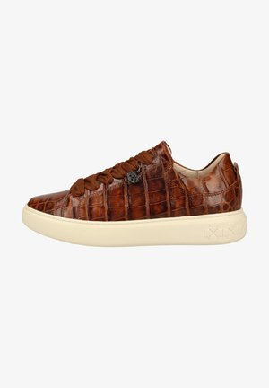 SNEAKER - Trainers - sable