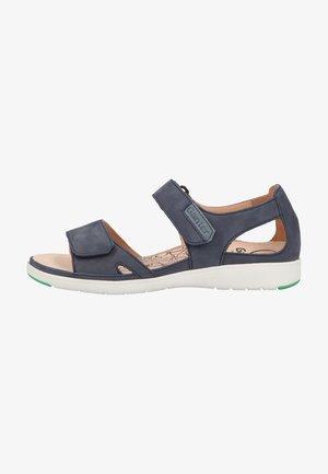 Sandaler - darkblue