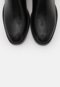 Laura Biagiotti - Vysoká obuv - black - 5